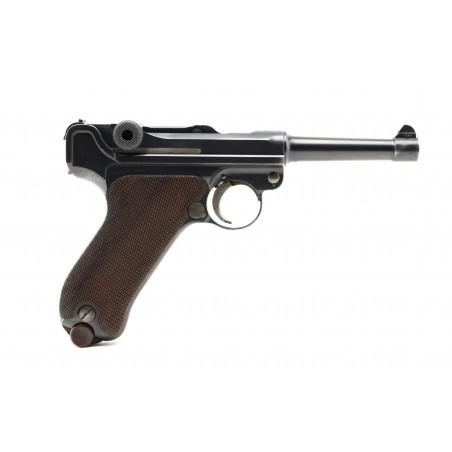 1920 Navy Rework Luger (PR55016)