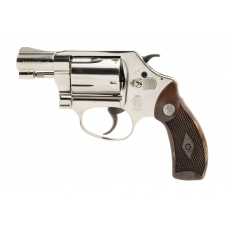 Smith & Wesson 36-10 .38 Special (PR56023)