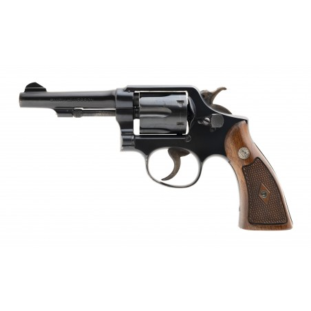 Smith & Wesson Post-War Victory Model .38 Special (PR56013)