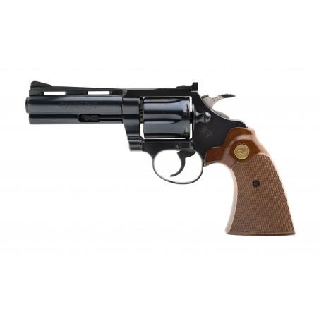 Colt Diamondback .38 Special (C17535)