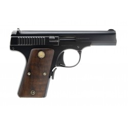 Smith & Wesson .32...