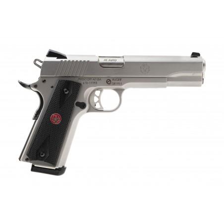 Ruger SR1911 .45 ACP (PR56022)