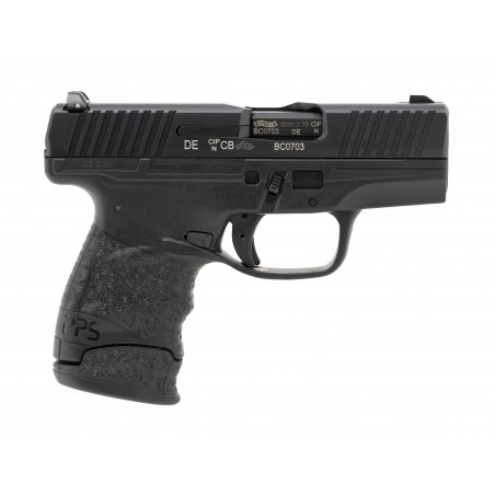 Walther PPS M2 9MM (NGZ875) NEW