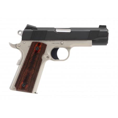 Colt Lightweight Commander .38 Super (C17536)