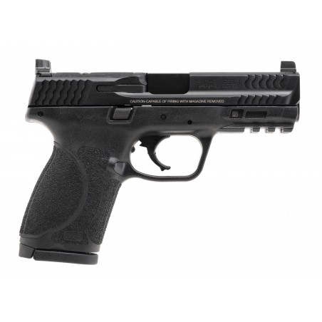 S&W M&P9 M2.0 9MM (NGZ866) NEW