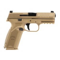 FN 509 9MM (NGZ858) NEW