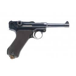 DWM 1914 Commercial Luger...