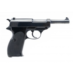 Walther Model HP Square...