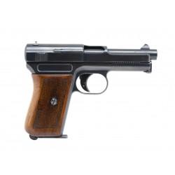 Rare Mauser 1914 Humpback...