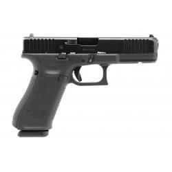 Glock 17 Gen 5 9mm (PR53814)
