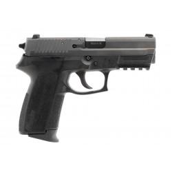 Sig Sauer SP2022 9mm (PR53855)
