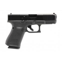 Glock 19 Gen5 9mm (PR53817)