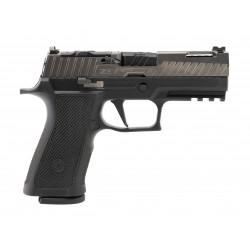 Zev P320 Octane X-Carry 9mm...