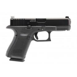 Glock 19 Gen 5 9mm (PR53870)