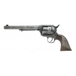 Custer Range Colt Single...