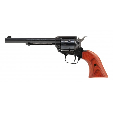 Heritage Rough Rider 22LR/22Mag (NGZ879) New