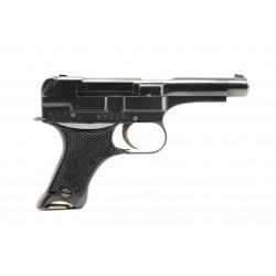 Japanese Type 94 Pistol...