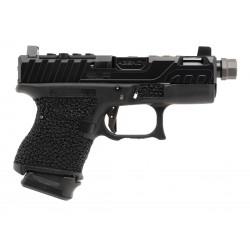 Glock 26 SLR/Agency Custom...