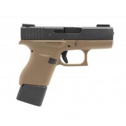 Glock 43 9mm (PR53852)