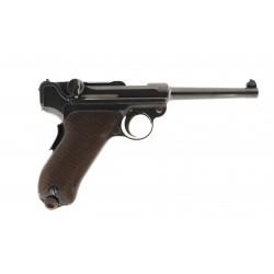 DWM 1900 Commercial Luger...