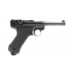 Mauser byf 41 Early Black...