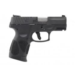 Taurus G2C 9mm (PR53843)