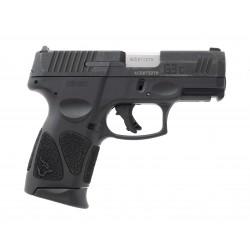 Taurus G3C 9mm (PR53846)