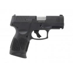Taurus G3C 9mm (PR53859)