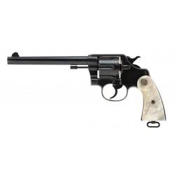 Colt New Service .44-40...