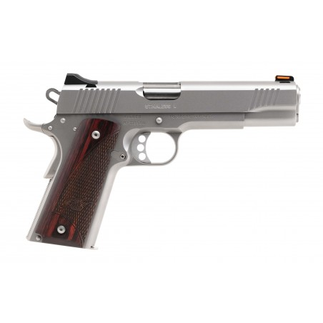 Kimber Stainless II 10MM (NGZ860) NEW