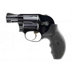 Smith & Wesson 38 Airweight...