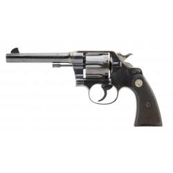 Colt 1917 Commercial .45...