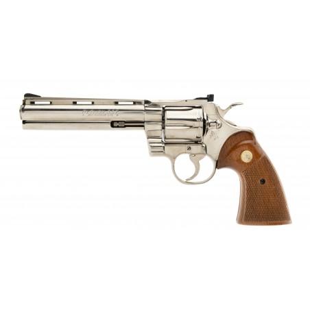 Colt Python .357 Magnum (C17534)