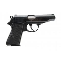 """Walther PP """"R.F.V. Marked""""..."""