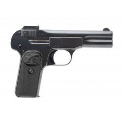 FN Browning Model 1900...
