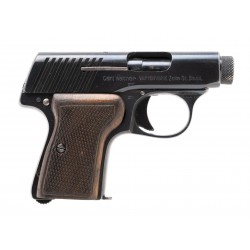 Walther 5 1st Variation...