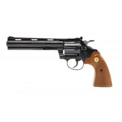 Colt Diamondback .22LR...