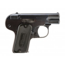 Phoenix Arms Pocket Pistol...