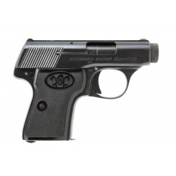 Walther 5 2nd Variation...