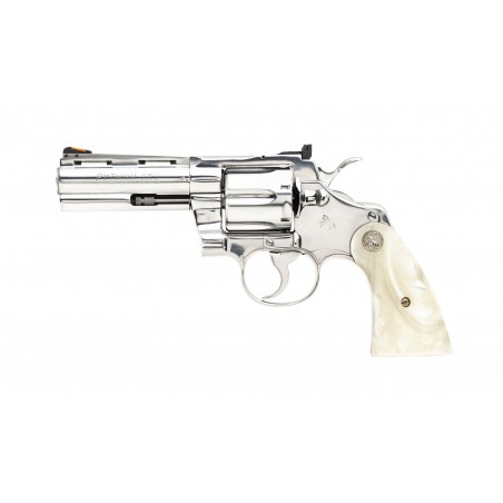Colt Python .357 Magnum (C17548)