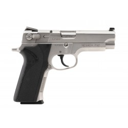 Smith & Wesson 4006 .40...