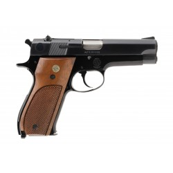 Smith & Wesson 39-2 9mm...