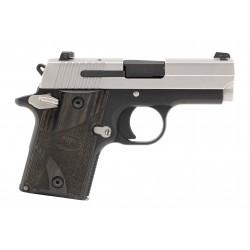 Sig Sauer P938 9mm (PR54255)