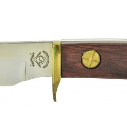 """EK 5"""" Hunter Knife with..."""