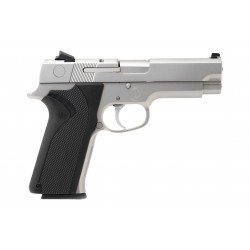 Smith & Wesson 4586 .45 ACP...