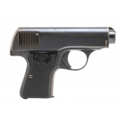 Walther Model 3 7.65MM...