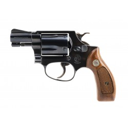 Smith & Wesson 36 .38...