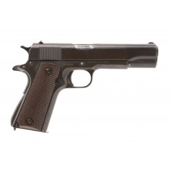 WWII U.S. Military Colt...