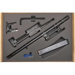 Tavor 9mm conversion kit...