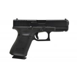 Glock 19 Gen 5 9mm (NGZ1000)